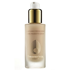 omorovicza gold flash firming serum