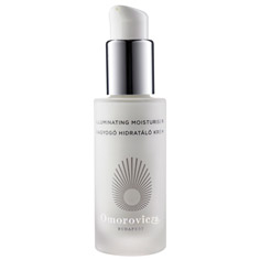 omorovicza illuminating moisturizer