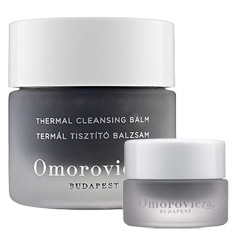 omorovicza thermal cleansing balm mega+mini set