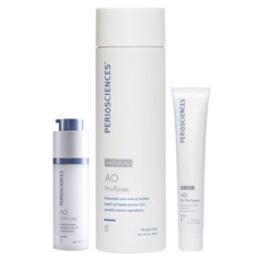 periosciences antioxidant oral care system - natural
