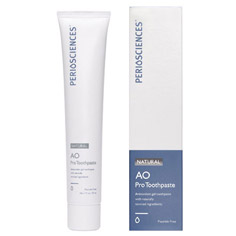 periosciences protoothpaste – natural
