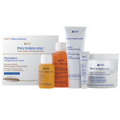 phyto phytospecific phytorelaxer index 1 (for delicate, fine hair)