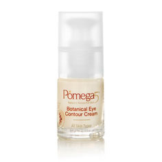 pomega5 botanical eye contour cream