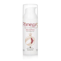 pomega5 bois de rose velvet hydrating cream