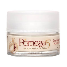 pomega5 grenade anti rides nourishing cream