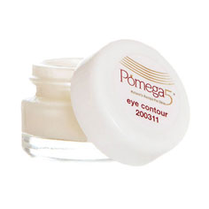 sample: botanical eye contour cream