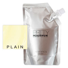 prtty peaushun skin tight body lotion (plain)