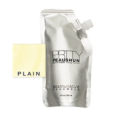 prtty peaushun skin tight body lotion travel size (plain)