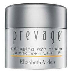 PREVAGE anti-aging eye cream sunscreen spf15