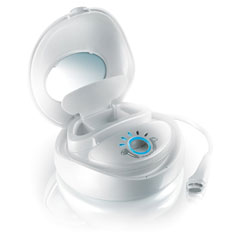 nubrilliance microdermabrasion system