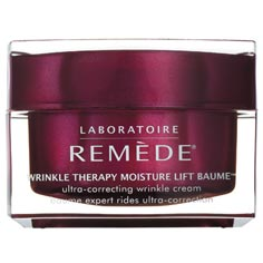 laboratoire remède wrinkle therapy moisture lift baume