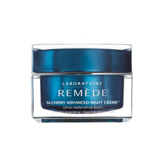 laboratoire remde alchemy advanced night crme