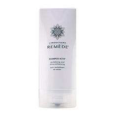 laboratoire remède shampoo actif
