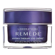 laboratoire rem&egrave;de hydra therapy eye cr&egrave;me