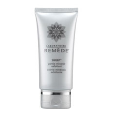 gift: laboratoire remede sweep facial exfoliator 1oz