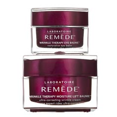 laboratoire remède complete wrinkle therapy collection