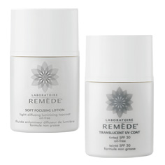 laboratoire remède skincredible set