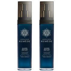 laboratoire remède alchemy moisturizer set of 2