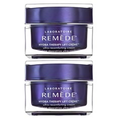 laboratoire rem&egrave;de hydra therapy lift cr&eacute;me set of 2