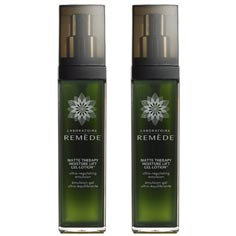 laboratoire rem&egrave;de matte therapy moisture lift gel-lotion set of 2