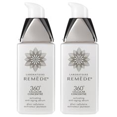 laboratoire remède 360° cellular concentré set of 2