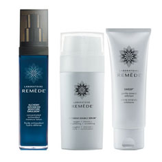laboratoire remde skincare stars set