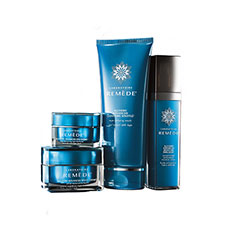 laboratoire remde alchemy advanced complete collection