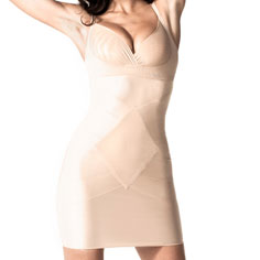 resultwear marilyn full slip (nude)