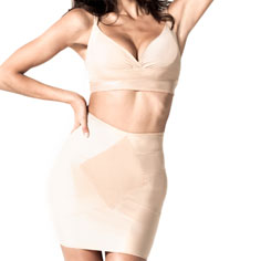 resultwear stella half slip (nude)