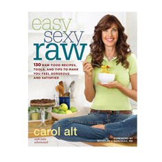 easy sexy raw
