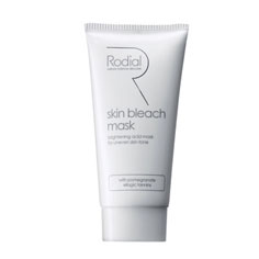 rodial skin bleach mask