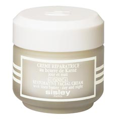 sisley creme reparatrice restorative facial cream