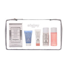 sisley dry skin soothing discovery kit