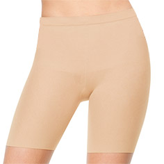 spanx power panties® (nude)