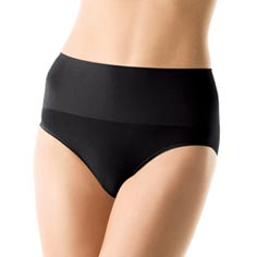 spanx undie-tectable panty 
