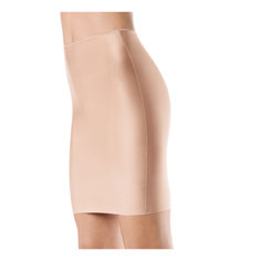 spanx slimplicity nude half slip