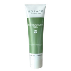 NuFACE conductivity gel primer