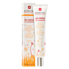 erborian BB crme au ginseng SPF 25