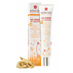 erborian BB crme au ginseng SPF 25 (dore)