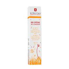 erborian travel BB crme au ginseng spf 25 .5 oz