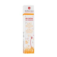 erborian travel BB crème au ginseng spf 25 .5 oz