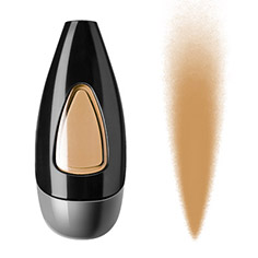 temptu airpod foundation (honey)