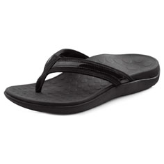 orthaheel tide II (black)