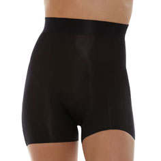 yummie tummie jordan shortie (black)