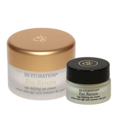 z. bigatti re-storation eye return mega+mini set