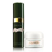 complimentary gift with any la mer purchase