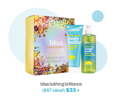 shop bliss bathing brilliance
