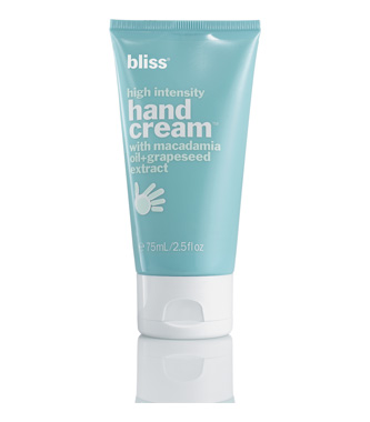 bliss high intensity hand cream 2.5 oz