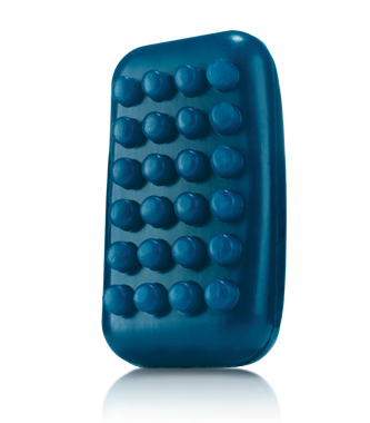bliss original blue body bar