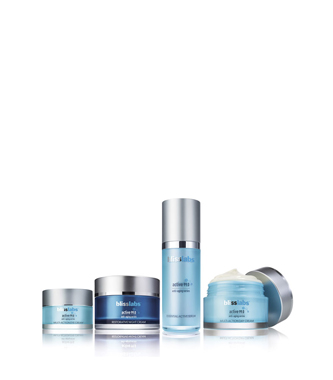 blisslabs™™ active 99.0 anti-aging necessities